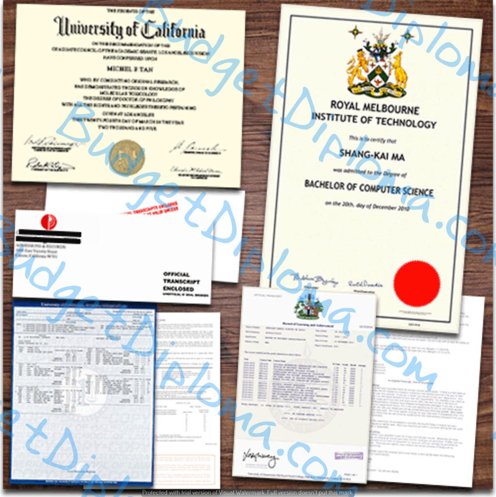 Fake Certificates UK and Australia fake gcse results